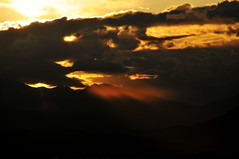 sunset light spills below cloud utah lake may 2013 2 (houstonryan) Tags: light sunset lake clouds print photography utah photographer ryan may houston images photograph license sell 19 freelance spilling 2013 houstonryan