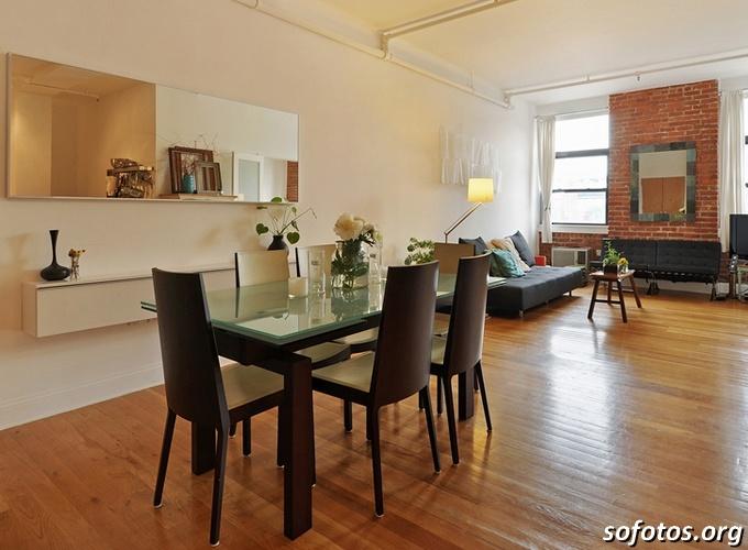 Salas de jantar decoradas (32)