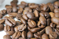 Coffee Beans (Jacobshaw88) Tags: coffee beans afternoon drink grain caffeine