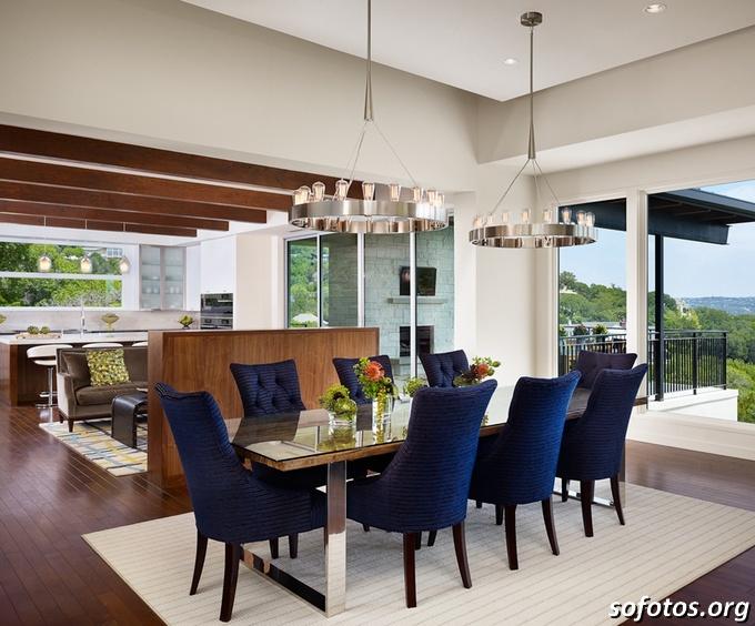Salas de jantar decoradas (48)