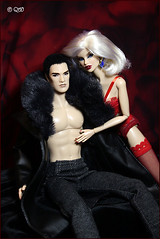 Takeo & Kamilla (astramaore) Tags: vanessa male love beauty fashion toy high model glamour doll moscow blueeyes tide romance relationship blonde mission hazeleyes chic lovestory blackhair affair royalty takeo relations whitehair fulllips brunet loveaffair fashionroyalty redlipsblonde