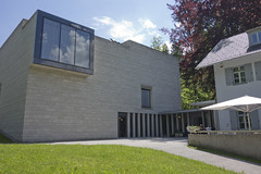 Franz Marc museum (The^Bob) Tags: art germany bavaria kochelsee