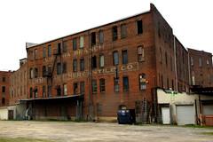 2009 - 04 - 11 - Barnhart Mercantile Store Petersburg Virginia (Mississippi Snopes) Tags: ghostsign petersburgvirginia barnhartmercantilestore