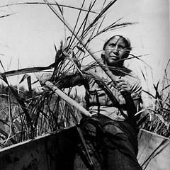 Anishinaabe Ojibwe Ways