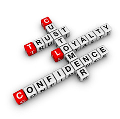 costomer loyalty crossword (loquaciousaych) Tags: red white game cutout word marketing 3d support text crossword puzzle business scrabble cube trust letter customer service motivation block alphabet concept innovation success partnership strategy isolated branding loyalty confidence teamwork