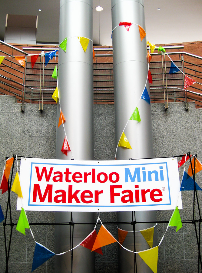 Waterloo Maker Faire 2013 093