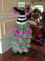 Frida Kahlo (Hacienda Tres Rios) Tags: mexicana riviera maya comida tequila cocina cancun disfraces lucha libre ropa cultura pulque mezcal