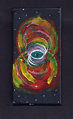 Celestial Body Set (amycecilia) Tags: light sun art illustration way stars energy paint space paintings stellar meditation galaxies outer supernova universe milky basics beings bodies acrylics reeves celestial entities galactic oneness artdump