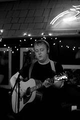 James McCartney (steph burdorff) Tags: nashville tennessee livemusic paulmccartney bluebirdcafe jamesmccartney
