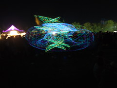 Bonnaroo (Emily Tuscaloosa) Tags: longexposure light music art beautiful festival hoop manchester photography tn tennessee photograph fest bonnaroo roo 2013 smarthoop