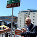 New Bilingual Street Name Signs Unveiled in the Chinatown-International District