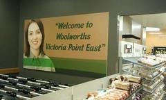 Woolworths X-Board Wall Panels