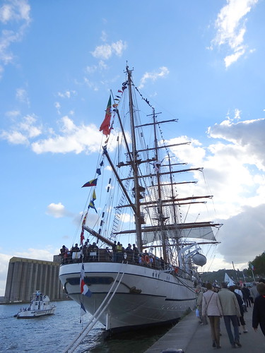 Rouen, Armada 2013