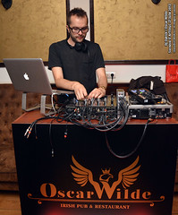 27 Iulie 2013 » DJ Optick