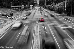 Intersection, the sequel (HarryJayphotos) Tags: day 365 edition 212 day212 2013 212365 day212365 3652013 365the2013edition 31jul13 943365