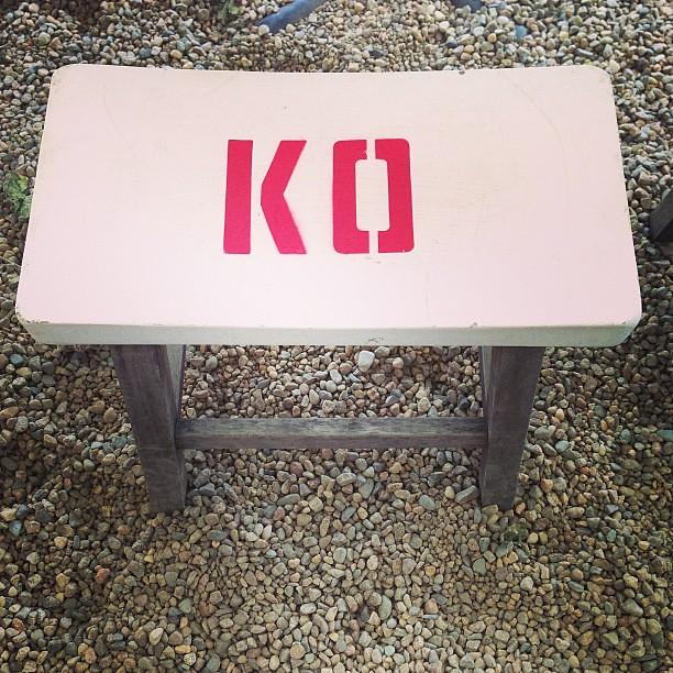 KO Seat .@kocatering_pies