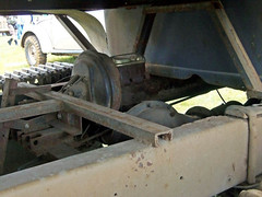 """Ford Maultier (25) • <a style=""""font-size:0.8em;"""" href=""""http://www.flickr.com/photos/81723459@N04/9461962589/"""" target=""""_blank"""">View on Flickr</a>"""