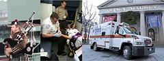 Photo (Boston EMS Relief Association) Tags: boston ambulance medical emergency medic paramedic ems emt services