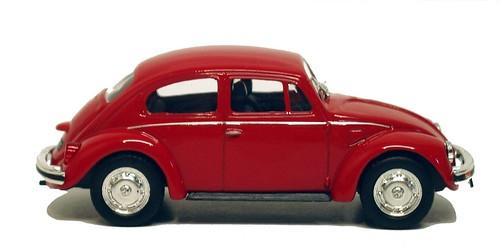 Dea Poland VW 1200 Mexico
