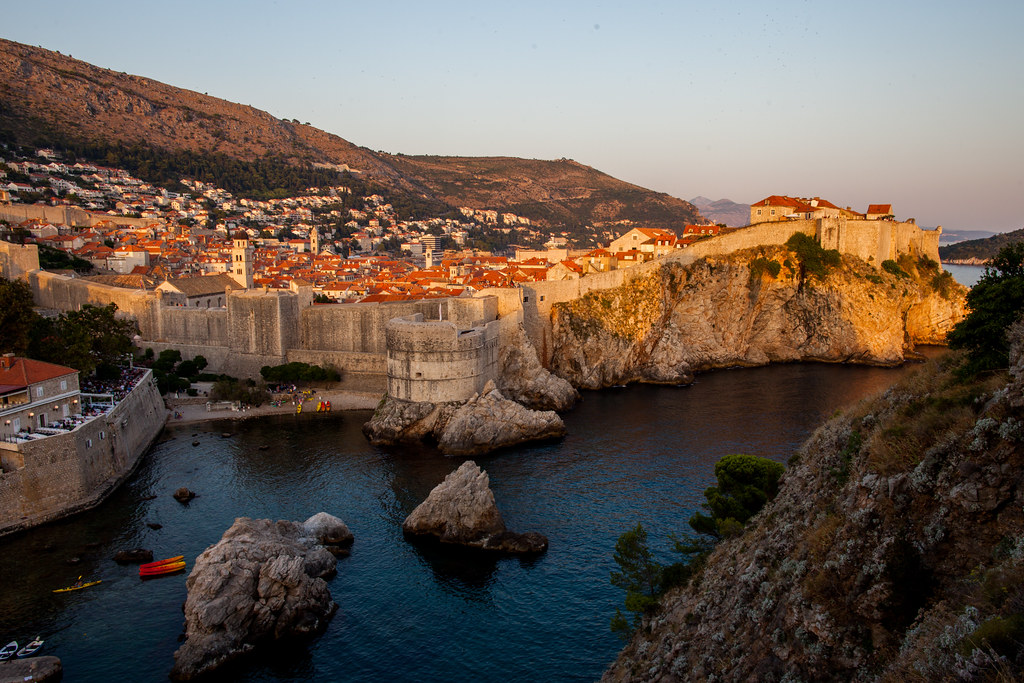 King's Landing by Zlatko Unger, on Flickr