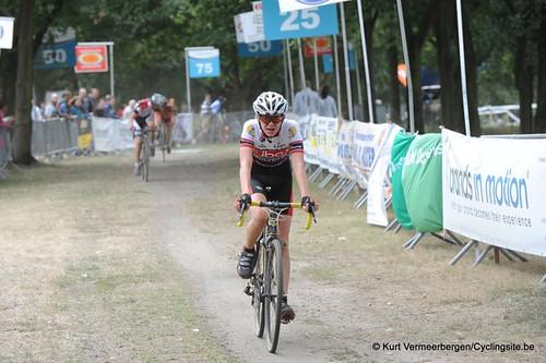Nieuwelingen & juniors Kessel (609)