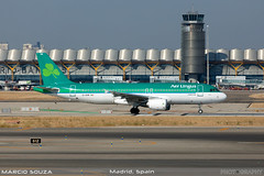 EI-DVN | A320-214 | LEMD (marcio.lino) Tags: madrid spain bajaras lemd atcbsb marciolino