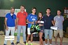 "cebrian y maria soriano campeones consolacion mixta Open Padel club Matagrande Antequera septiembre 2013 • <a style=""font-size:0.8em;"" href=""http://www.flickr.com/photos/68728055@N04/9929493536/"" target=""_blank"">View on Flickr</a>"