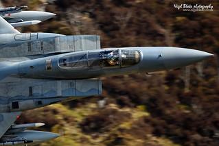 McDonnell Douglas F-15C Eagle 84-0010