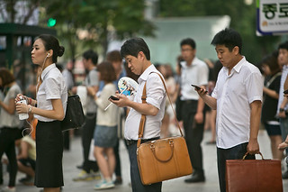 谷歌与韩国网络监管斗智斗勇