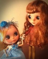 """Wyn Means """"Joy"""": Wyn and Donna"""