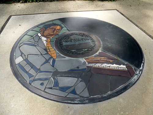 The Gennett Walk of Fame: Jelly Roll Morton