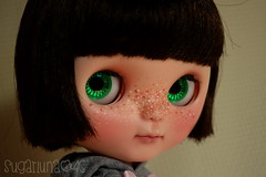 SugarLuna Custom Blythe #46