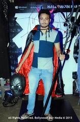 Jaey Gajera at Hrithik Roshan's Krrish 3 Halloween Bash In Association with Microsoft Windows.  Jaey Gajera on BBM : 76B1F2D0  #hrithikroshan #jaeygajera #krrish3 #halloween #stars #celebrity #dresscode #microsoft #windows #Rakeshroshan #priyankachopra #K