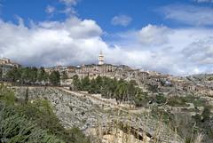 BOCAIRENTE (VALENCIA-SPAIN) (ABUELA PINOCHO ) Tags: espaa valencia spain pueblo ciudad bocairent bocairente paisvalenciano