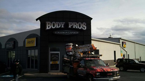 body pro 1
