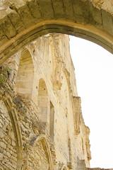 Ruines (hanstrappfr) Tags: ruins ark ruines arche