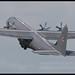 C-130J - B-538 - Royal Danish Air Force
