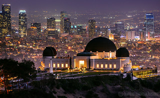Griffith Observatory Museum