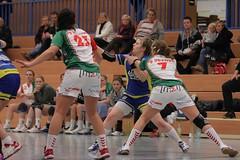 "VL2F Handball SG Überruhr 2. Frauen vs. NHC 1. Frauen 08.02.2014 036 • <a style=""font-size:0.8em;"" href=""http://www.flickr.com/photos/64442770@N03/12393421683/"" target=""_blank"">View on Flickr</a>"