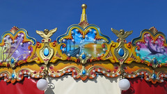 The Child in me (ATHOS TH. On and Off) Tags: cyprus multicolored cipro zypern ayianapa funfairs
