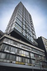 The Tower 2 (gambajo) Tags: street city urban tower architecture belgium skyscaper liège belgien lüttich walloonregion phonar phonarnation