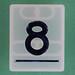 Fun Numbers number 8