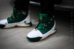 Kobe 9 Masterpiece On Feet The World's most...