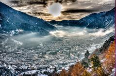 Boira ...... (Jordi TROGUET (Thanks for 1,923,800+views)) Tags: snow clouds nikon jordi andorra d800 autofocus vpu escaldes greatphotographers andorralavella jtr goldstaraward troguet jorditroguet nikond800 artofimages vpu1 vpu2 vpu3 vpu4