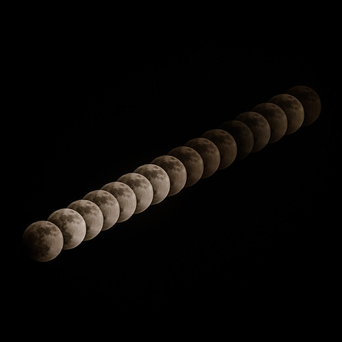 Lunar Sequence - 4-15-14