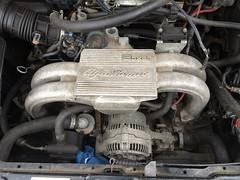 Alpha Romero 145 (Sam Tait) Tags: bay flat 4 engine boxer romero alpha 145