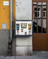 Habichergasse 5 - 1160 Wien