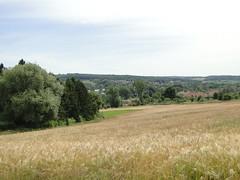 Braine-le-Chateau visible (Joop van Meer) Tags: 2015 brainelechateau gr12