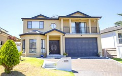 3B Pipon Close, Green Valley NSW