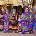 Bedouin Family Portrait